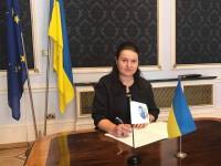 Военное положение: Маркарова рассказала о сотрудничестве с МВФ