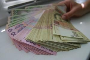 Топ-чиновникам Украины повысили зарплаты