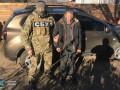 В Днепре задержали бывшего боевика