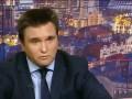 Крым превратился в военную базу РФ - Климкин