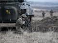 Сутки в АТО: ранены четыре бойца