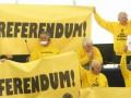 Томбинский: Референдум в Нидерландах - прецедент в истории  ЕС
