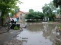 В Николаеве ликвидируют последствия сильных ливней: за ночь выпала половина месячной нормы осадков