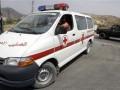 В кафе Ливана подорвался смертник: семеро погибших