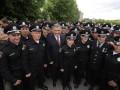 В Кривом Роге стартовала новая патрульная полиция