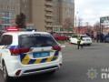 ЧП в Харькове: один из стрелков взорвал гранату и погиб при задержании