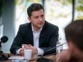 Зеленский обсудил пандемию с президентом ЕК