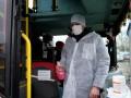 Коронавирус в Украине: состояние умеренное