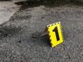 В Ивано-Франковске на улице подстрелили мужчину