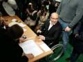 Кернес побеждает в первом туре на выборах мэра Харькова - КИУ