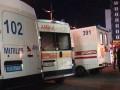 Причиной взрыва возле вокзала в Киеве стала граната РГД-5: фото