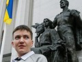 Савченко приносила в Раду гранаты - Матиос