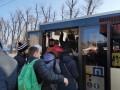Общественный транспорт в Днепре возобновит работу 12 мая