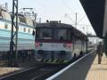 Поезд Мукачево - Кошице совершил тестовый рейс
