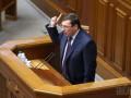 Генпрокурор Луценко идет в отставку