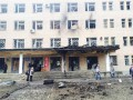 В Донецке обстреляли больницу, есть жертвы