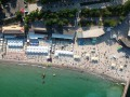 Вода на пяти известных пляжах Одессы не отвечает требованиям