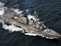 В Черноморском флоте РФ заявили о слежке за эсминцем США