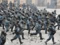 СБУ задержала одного из руководителей Беркута по подозрению в расстрелах на Майдане