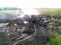 СНБО назвал причину крушения Боинга 777