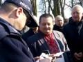 СМИ: В Польше вызвали полицию из-за