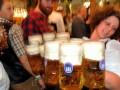 Октоберфест в Мюнхене посетили шесть миллионов человек
