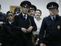 Надежде Савченко предъявят незаконный переход границы - Фейгин