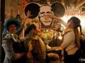 Пикет с членами: в Нью-Йорке прошла сатирическая акция против Путина
