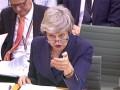 Министра обороны Великобритании уволили из-за слов о здоровье Мэй - СМИ