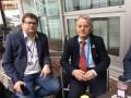 Не трагедия: глава делегации ПАСЕ объяснил резолюцию по Украине