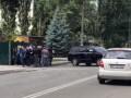 СМИ: Кортеж Кличко нарушил ПДД