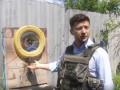 Появилось видео инспекции Зеленского на передовой