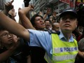 Власти Гонконга дали демонстрантам время до понедельника, чтобы разойтись