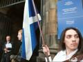 Великобритания разрешила Шотландии провести референдум о независимости