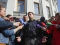 Зеленский не планирует общаться со СМИ в Брюсселе - Йозвяк