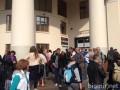 Как киевлянам обойтись без станции метро Вокзальная: инфографика