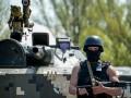 На Луганщине завершена верификация отведенного силами АТО оружия