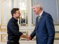 Сенатор Портман пообещал поддержку Украине