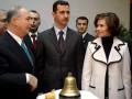 Супруге президента Сирии удалили раковую опухоль