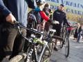 Троещину и Европейскую площадь соединят велодорожкой