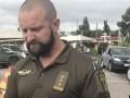 Стали известны подробности гибели военного медика на Донбассе