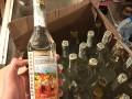 Полиция пресекла производство фальсифицированного алкоголя с оборотом полмиллиона гривен в сутки