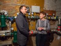 Благодаря городской программе энергоэффективности киевляне могут сэкономить на отоплении 60% средств