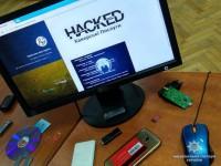 Во Львовской области поймали кибер-рэкетира