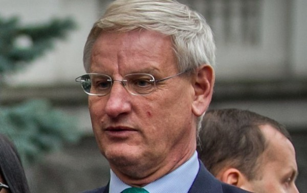 ЕС одобрил отмену пошлин на украинские товары, заявил Бильдт