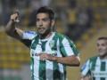 Львовский футбольный клуб обязали выплатить испанскому футболисту 600 тысяч евро