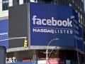 Рекордный обвал: акции Facebook опять ниже плинтуса