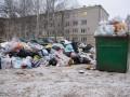 В Госэкоинспекции назвали решение проблемы стихийных свалок