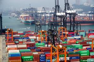 Россия ограничила 30% товарооборота с Украиной