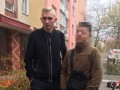 Второй за день инцидент с газом в школах Киева: Пострадал охранник